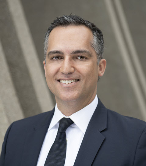 Omid Nosrati Los Angeles employment attorney