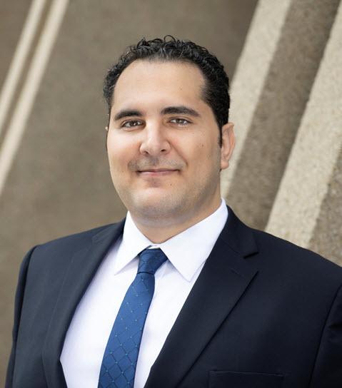 Rene Maldonado Los Angeles employment attorney